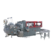 Cens.com Deluxe Edition Cover-Forming Machine HUA YI HSIN MACHINERY CO., LTD.