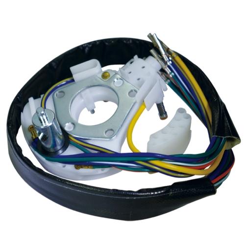 Turn Signal Switch Wiring