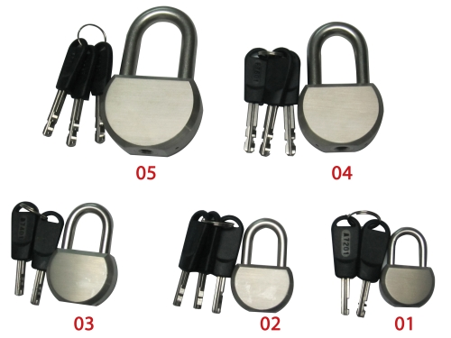STAINLESS LOCK