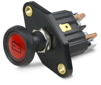 Push Pull Switch, LED Starter Switch