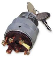 Ignition Starter Switch