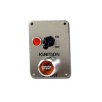 Switch Control Panel