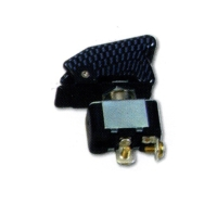 Security Switch with Filp Cover
