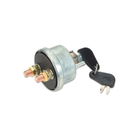 Battery Isolation Switch