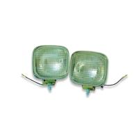Lamp For Forklift