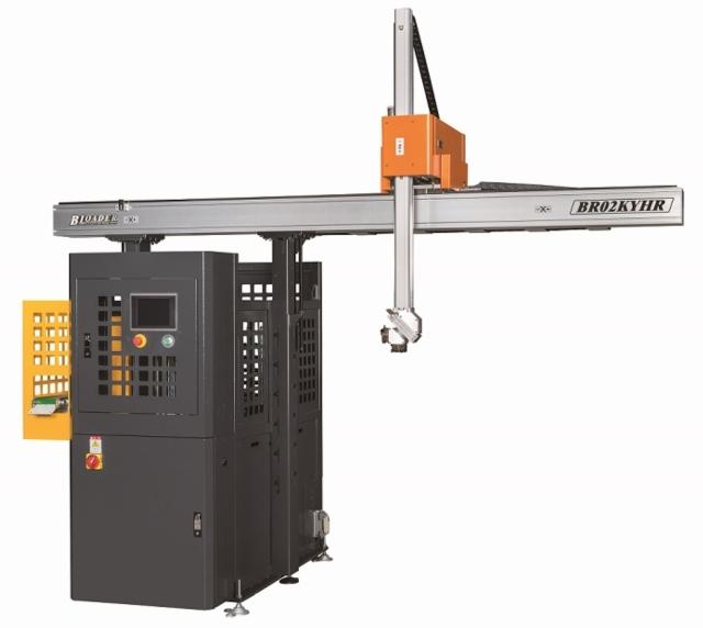 BR02KYHR 機械手設備