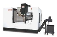 CNC Vertical Machining Center- Linear Guide Way