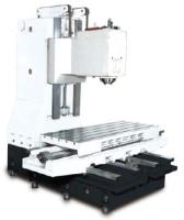 CNC Vertical Machining Center- Box Guide Way