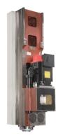 Column Type CNC Milling Heads