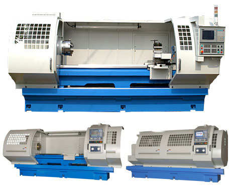CNC Lathes MN Series