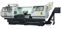Cens.com CNC Lathe SN-2280 KEY EAST MACHINERY INDUSTRY CO., LTD.