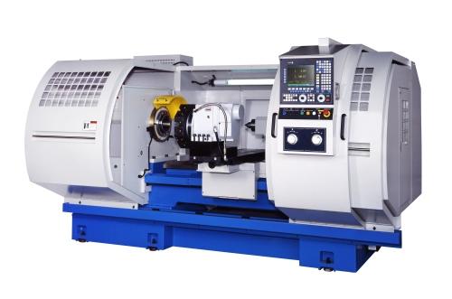 CNC 车床 SN-2040