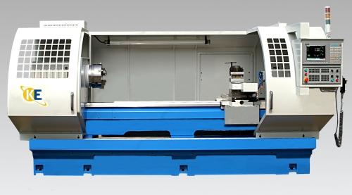 CNC 车床 MN-2480