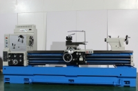Cens.com Conventional Lathe MV 24 26 28 30 Series KEY EAST MACHINERY INDUSTRY CO., LTD.