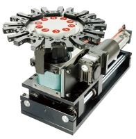Double Column Machining Center - High Speed Double Column Machine ATC