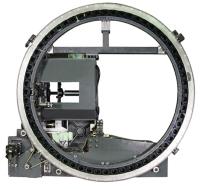 高速圆盘型轨道式