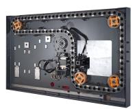Horizontal Machining Center - High Speed Expandable Chain Type