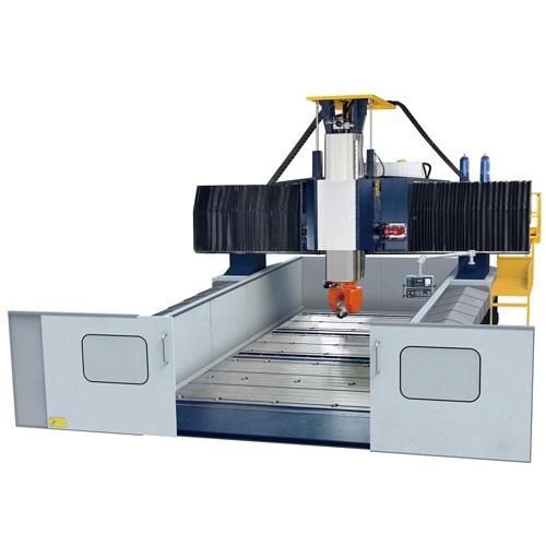 Gantry Type Machining Center