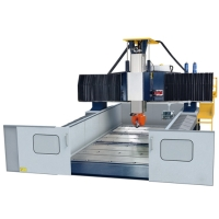 Cens.com Gantry Type Machining Center YONG JU PRECISION TECHNOLOGY CO., LTD.