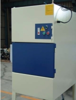 Hydrostatic oil mist recycler