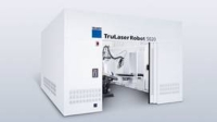 Highly integrated system for 3D laser processing