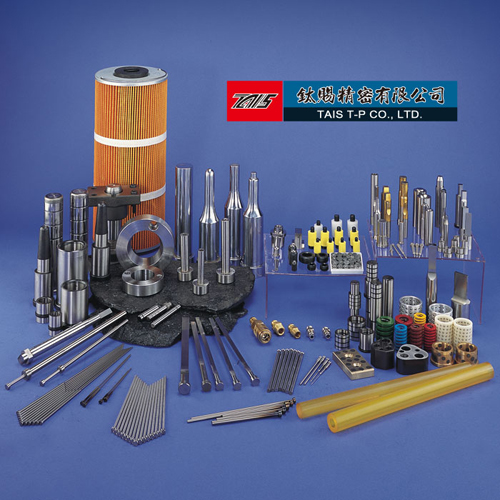 Standard Parts for Mold and Die