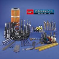 標準沖壓與塑膠模具零件