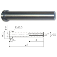 Cens.com Ejector Sleeves TAIS T-P CO., LTD.