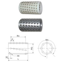 Ball Retainer for Guide Bushing