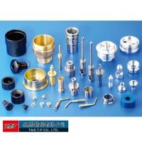CNC自動車銑複合加工產品