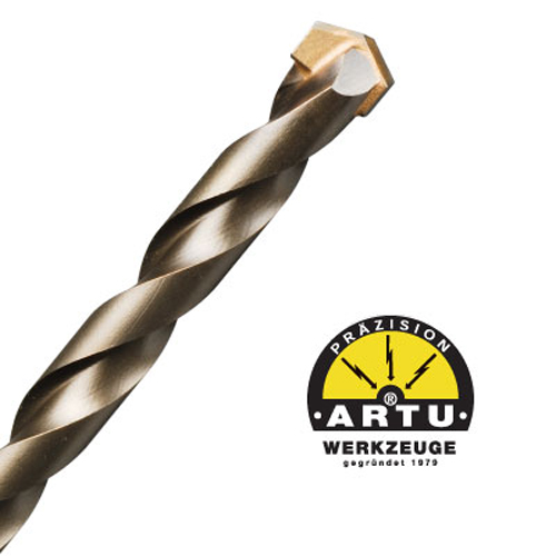 German ARTU Multi-purpose Drill Bits