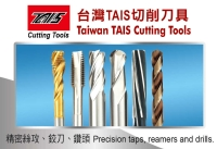 Cens.com Taps, Drills, Reamers TAIS T-P CO., LTD.