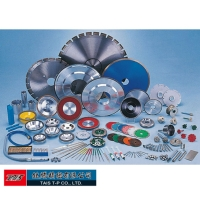 Diamond and CBN Tools for Mold and Die Maker