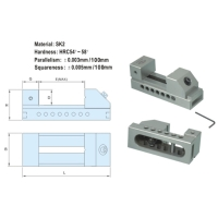 Tool Makers Vise