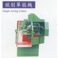 Copy-shaping machine