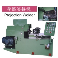 Two-spindle precision boring machine