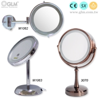 Wall Extension Mirror