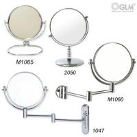 伸縮鏡、化妝鏡