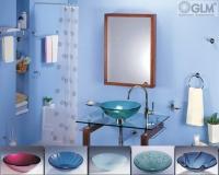 Bathroom Accessories - Washbasin Sets