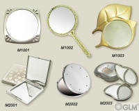 Cosmetic Mirror Set / Pocket Mirror