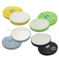 Cosmetic Mirror 10X with Suction Cups