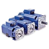 Servo Motor/Spindle motor