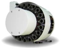 立式綜合加工機 磁盤類型