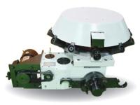 臥式加工中心磁盤類型