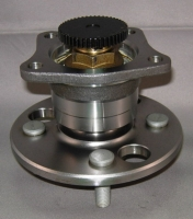 Toyota Wheel Hub & Bearing w/ABS