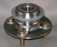 Nissan Wheel Hub & Bearing w/ABS