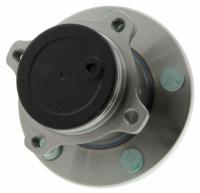 Mazda Wheel Hub & Bearing w/o ABS