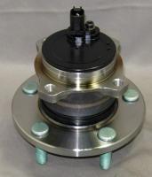 Mazda Wheel Hub & Bearing w/ABS