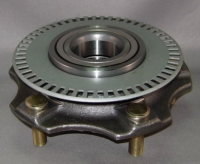 Suzuki Wheel Hub & Bearing w/ABS