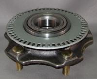 Suzuki Wheel Hub & Bearing w/ABS